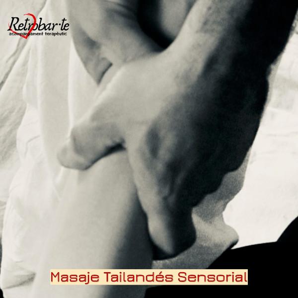 Tailandés Sensorial